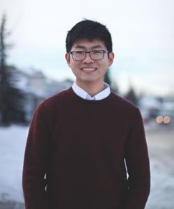 Picture of Richard Chen